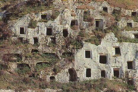 Cava d' Ispica