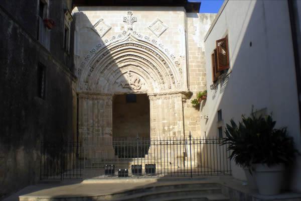 Ragusa Ibla  - Particolare